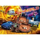 Puzzle 104 Pezzi Cars (278600)