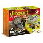 Dinosauro TRICERATOPS (CL303K)