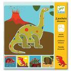 Stencils Dinosauri (DJ08863)