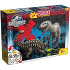 Puzzle Df Plus 108 Jurassic World The Fight (48632)