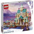 Il villaggio del Castello di Arendelle Frozen 2 - Lego Disney Princess (41167)