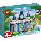 La festa al castello di Cenerentola - Lego Disney Princess (43178)