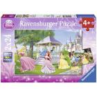 Disney Princess (8865)