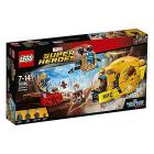 Ravager Attack - Lego Super Heroes (76080)