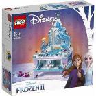 Il portagioielli di Elsa Frozen 2 - Lego Disney Princess (41168)