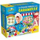 I'm a Genius La Grande Fabbrica Delle Caramelle (68692)