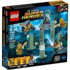 La battaglia di Atlantide - Lego Super Heroes (76085)