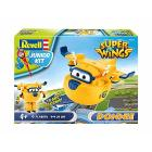 Super Wings Donnie (RV00871)