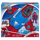 Spider-Man Jet Adventures