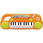 12 1125 - Baby Tastiera A 21 Tasti. Doppia Funzione, Note E 21 Melodie.