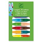 8 Pennarelli 16 colori (DJ08874)