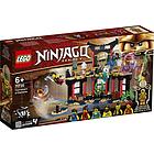 Il Torneo degli Elementi - Lego Ninjago (71734)