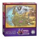 Puzzle Legend of Zelda - Majora's Map 550 pezzi (PZL0079)