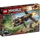 Spara Missili - Lego Ninjago (71736)
