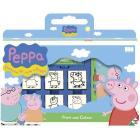 Valigetta  7t -  Peppa Pig