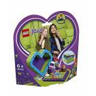 Scatola del cuore di Mia - Lego Friends (41358)