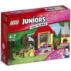 La casetta nel bosco di Biancaneve - Lego Juniors (10738)