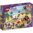 L'auto e il palco di Andrea - Lego Friends (41390)