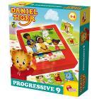 Daniel Tiger Progressive 9 (58778)