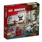 Shark Attack Ninjago Movie - Lego Juniors (10739)