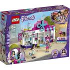 Il salone di bellezza di Heartlake City - Lego Friends (41391)
