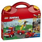 Valigetta dei Pompieri - Lego Juniors (10740)