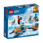 Team di esplorazione artico Lego City Arctic - Lego City (60191)