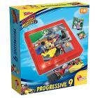 Mickey Progressive 9 (58792)