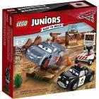 Test di velocità a Picco Willy - Lego Juniors (10742)