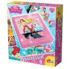 Princess Progressive 9 (58808)