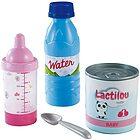 Nursery Baby set acqua, biberon e lozione (7600002881)