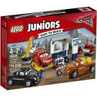 Il garage di Smokey - Lego Juniors (10743)
