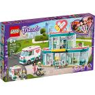 L'ospedale di Heartlake City - Lego Friends (41394)