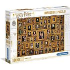 Impossible Puzzle - Harry Potter - 1000 pezzi (61881)
