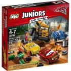 Thunder Hollow Crazy 8 Race - Lego Juniors (10744)