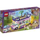 Il bus dell'amicizia - Lego Friends (41395)