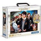 Harry Potter - Puzzle 1000 pezzi in valigetta (61882)