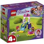 Il parco giochi dei cuccioli - Lego Friends (41396)