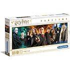 Puzzle 1000 Pezzi Panorama Harry Potter (61883)