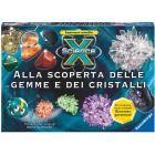 Science X Alla scoperta di gemme e cristalli
