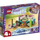 Il furgone dei frullati - Lego Friends (41397)