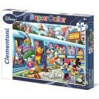 Puzzle 104 Disney Family (278840)