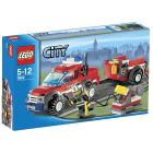 LEGO City - Pick- up dei pompieri (7942)
