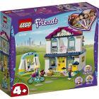 La casa di Stephanie - Lego Friends (41398)