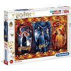Puzzle 104 Harry Potter (61885)