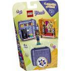 Il Cubo dell'amicizia di Andrea - Lego Friends (41400)
