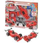 Playset auto Formula Racing Team