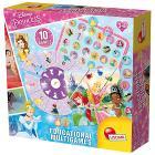 Princess Educational Multigames (58860)