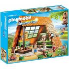 Casa vacanze con area giochi e tavoli da pic-nic 6887