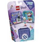 Il Cubo dell'amicizia di Stephanie - Lego Friends (41401)